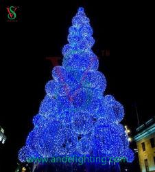 LED Cone Ball Tree Light für Weihnachten