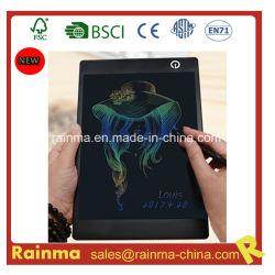 12 pulgadas tableta digital E-escritor tableta de escritura de LCD en Venta caliente
