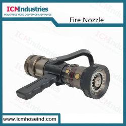 De automatische Koppeling van de Brandslang van de Brandbestrijding van Pijpen Snelle Hydraulische