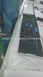 28.8 Zoll-kleine Stab-LCD ausgedehnte Bildschirmanzeige-aufgeteilter Bildschirm-Bekanntmachenspieler