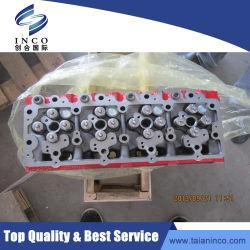 De Cilinderkop van het Staal van de Dieselmotor van de lichte Vrachtwagen Voor Dieselmotor