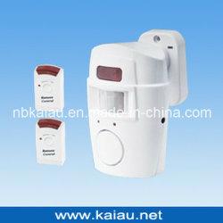 Drahtlose Bewegungs-Fühler-Warnung des Einbrecher-PIR (KA-SA03)