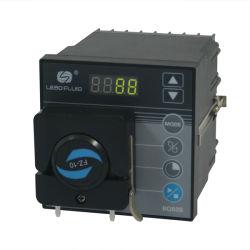CE에서 확인한 연동 펌프(전체 모델 선택 가능