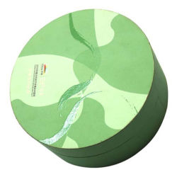 Акриловый дисплей упаковки для хранения пищевых продуктов и уголок для приготовления чая