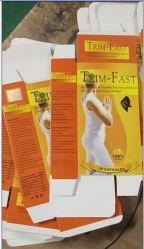 Peso Loss, Diet Pill Trim Fast con 36 Pills