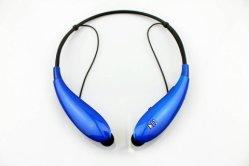 2016 de nieuwe Hoofdtelefoon Bluetooth van de Sporten van de Hoofdtelefoon van Bluetooth van de Stijl van het Halsboord van het Ontwerp Draadloze Stereo