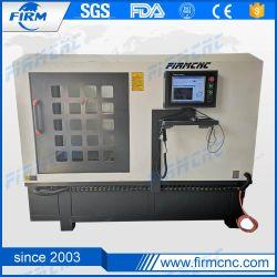 Het Aluminium van de lage Prijs, Messing, CNC van het Metaal van het Koper de Machine van het Malen van de Vorm