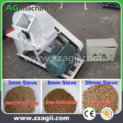 9fh Piccola Macchina Per La Frantumazione Del Legno Per Biomassa Per Il Ramo Di Forest Tree
