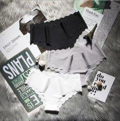 Nahtlose Unterwäsche-Damen reizvolles Panty der Großhandelsfrauen