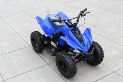 Los niños 49cc Electric inicia Quad ATV mini Moda
