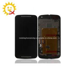 Moto G 2 Gen Xt1064 Xt1068 Digitalizador do visor LCD