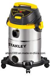 VCA a umido/a secco SL18016 6 galloni, serie in acciaio inox 4,5 HP Stanley