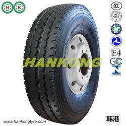 Neumático de Camión radial de acero /TBR neumáticos/bus/neumáticos tubeless neumáticos