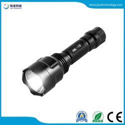 Promotions! C8 XPE 18650 Rechareable 4W Lampe torche à LED