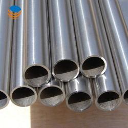 DIP caliente Hollow Gi Ms Ronda /Soldado/cuadrado bajo REG ASTM A53 A 5L de la API106 Gr. B/carbono galvanizado/201 304 304L 316L 309S 310S 2205 Tubo de acero sin costura de acero inoxidable