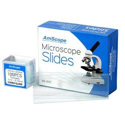 Coverslipsの顕微鏡のガラス蓋のスリップ