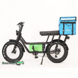 En dos ruedas Moto de Good Delivery