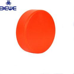 Bhp-001 professioneel gebruik kleurrijke Hockey Puck