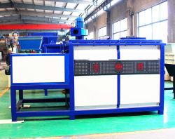El equipo de la fermentación de la biodegradación de residuos de cocina