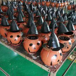 Naranja Calabaza de Halloween Party Decoration Jack O Lantern