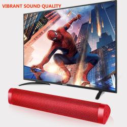 China Leverancier Slinky Soundspeaker, TV Telefoon Bluetooth High-Powered High-End Bluetooth Portable Audio Speaker