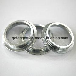 Tongdaの織物機械回転の部品のリングのコップ