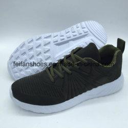 Nueva Moda Hombre Calzado Zapatos Deportivos Casual a Precio Barato (WL18510-4)