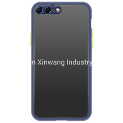 Novo Produto atacadista de Silicone Tampa capa para telemóvel personalizados para iPhone Xs Xr X 6 7 8 Protecção Plus capa para telemóvel
