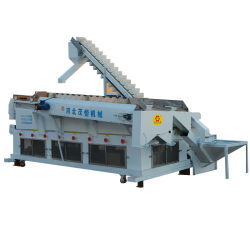 Maquinaria Maoheng Separador de la gravedad de trigo para la venta