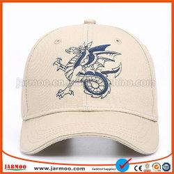 Custom футбольным клубом спорта шапки с вышивкой логотипа