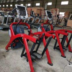 آلة جديدة كارديو صالة الألعاب الرياضية مدرب القوس وظيفة ووكر ستيبر لمدة معدات الرياضة في نادي الصين