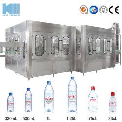 Линия розлива воды/воды завод в Китае