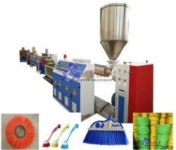 Щетка для чистки бумагоделательной машины накаливания / Лампы накаливания щетки вращающегося пылесборника экструзии линии