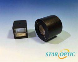 Лазерный Glan поляризатора для оптических приборов