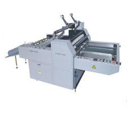 롤 박판으로 만드는 기계, 열 Laminator 기계, 서류상 Laminator