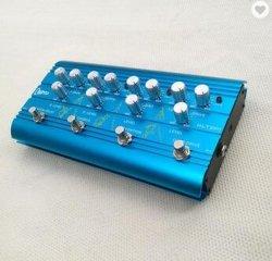 直接工場販売のギターのマルチ効果のペダル