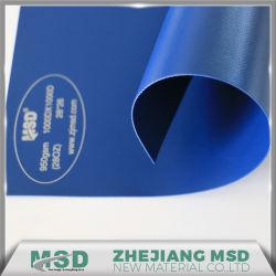 As vendas de tecido revestido de PVC de alta qualidade para o barco inflável