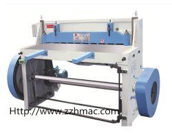 Máquina de corte eléctrico de alta calidad P11-3*1300/P11-3*1500/P11-3*1600