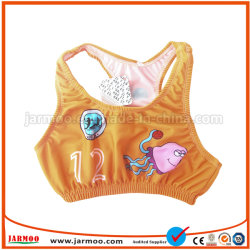 Promoción de la moda de la mujer ropa deportiva