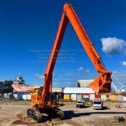 Kit lunghi del braccio dell'asta lunga Ce-Approvata di estensione per l'escavatore della Hitachi Ex1200