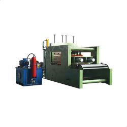 Trasformatore elettrico per la formatura di alette del serbatoio