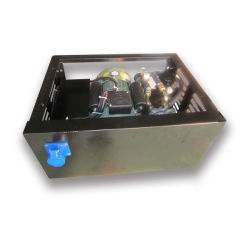 Погрузчик холодильной системы резервных соглашений, погрузчик морозильной камеры в режиме ожидания