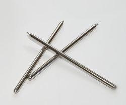 Droite 8 mm de cuivre Heatpipe Heatpipe placage nickel