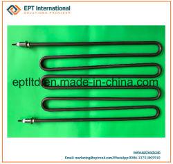 Elemento riscaldante personalizzato OEM dell'acciaio inossidabile per la casella di resistenza dell'elevatore