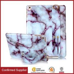iPad Mini Marble Tablet Case 用リストストラップソフトケースバックカバー