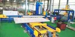 Alumínio automática Billet máquina de corte