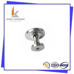 Poignée de tiroir ronds en matériau aluminium les poignées de meubles de la poignée du matériel de cuisine
