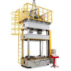 4 colonne/postes 200tonne 300tonne 500t emboutissage de métal Presse hydraulique machine