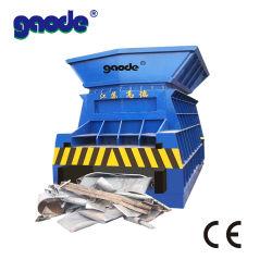 유압 스크랩 금속 보러 장비 자동 구리 전단기