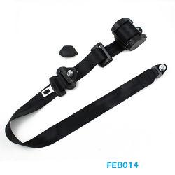 Feb014 قفل الطوارئ التلقائي ELR حزام المقعد المزود بآلية سحب الزاوية الرأسية